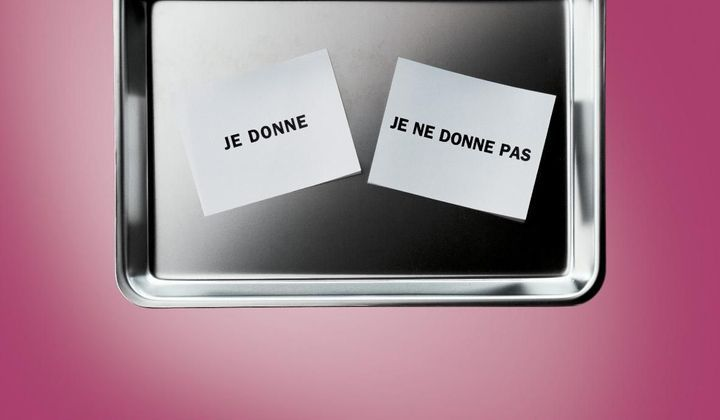 Carte De Donneur D Organes Doctissimo