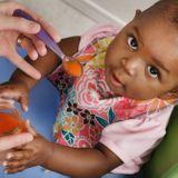 L'alimentation du bébé à 6 mois