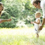 Tout savoir sur les premiers pas de bébé