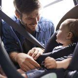Installation du siège-auto: 10 erreurs à éviter