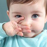 Quelles sont les causes du rhume de bébé?