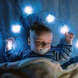 Rêves de bébé: à quoi servent-ils?