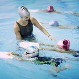 A quel âge apprendre à nager ?