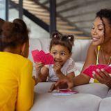10 jeux traditionnels à faire en famille qui ne nécessitent presque aucun...