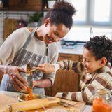 10 idées de recettes à faire avec ses enfants pendant le confinement