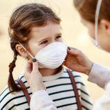 Port du masque dès 6 ans : où acheter les masques autorisés pour votre enfant ?
