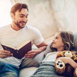 Mon enfant veut toujours lire la même histoire: est-ce vraiment bénéfique?