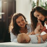 Nouvelles parentalités : en parler aux enfants