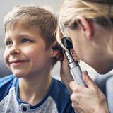 Dépister les troubles visuels et auditifs chez l'enfant