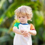 Comment protéger son enfant des piqûres de moustiques ?