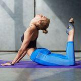 Tenue de yoga : mon look zen attitude