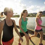 La marche sportive : les bonnes raisons de s'y mettre