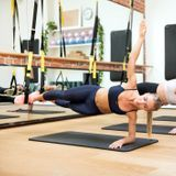La méthode Core Training