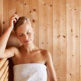 Le sauna, la détente venue du grand Nord