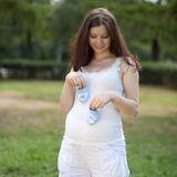 Les symptômes de la grossesse