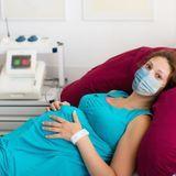 COVID 19 :Port du masque pendant l'accouchement, quelles sont les recommandations ?