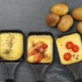 Raclette, tartiflette, fondue : autorisés pendant la grossesse ?