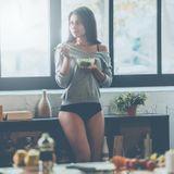 Vêtements gainants post-grossesse : efficaces ?