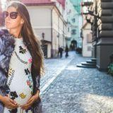 23e semaine de grossesse