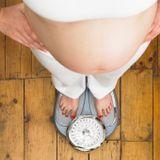 Grossesse : la prise de poids de la mère détermine le risque de surpoids de l'enfant