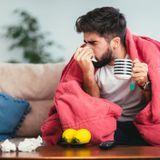 Huiles essentielles contre la grippe
