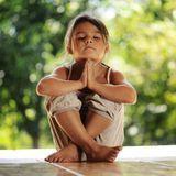 La méditation, c'est bon pour les enfants