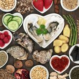 Fruits, légumes, poissons : les aphrodisiaques naturels