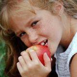 Des fruits pour les enfants !