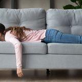 Fatigue : le signe d'un manque de magnésium