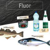 Fluor et eau minérale