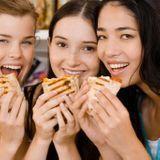 Réconcilier les ados avec l'équilibre alimentaire