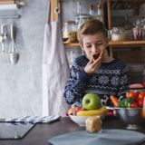 Programme alimentaire pour affronter l'hiver