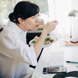 Cancer et alimentation
