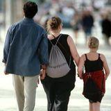 De plus en plus d'obèses en France !