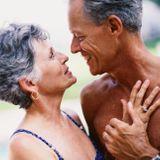 Amour : pas d'âge limite