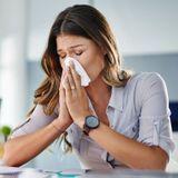 Les symptômes des différentes formes d'allergies
