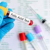 Vitamine B9 = Folates (Acide folique)