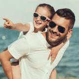 Gare aux UV : protégez vos yeux du soleil !
