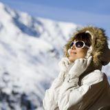 Attention aux UV en montagne