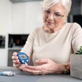 Le diabète chez les personnes âgées