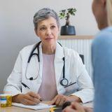 Fibromes : un nouveau traitement sans bistouri