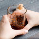 Hépatite alcoolique