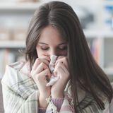 Symptômes et traitements du rhume