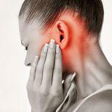 Traitement naturel des douleurs à l'oreille