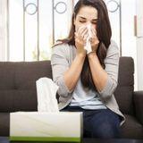 Rhume : le virus aime le froid... de votre corps !