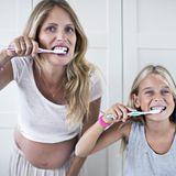 De belles dents pour une grossesse sans risque !