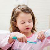 Comment choisir le dentifrice de son enfant ?