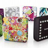 La Love Box, l'étui design à préservatifs
