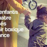 Trois enfants sur quatre exposés à un air toxique