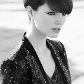 Modèle coiffure femme 2015 @ Jean Louis David